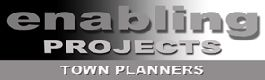 Enabling Projects (Town Planners)